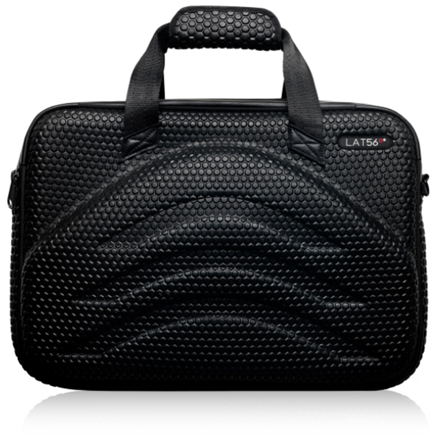 """BC_02.2 - OVERNIGHT EXPANDABLE LAPTOP BRIEFCASE (LARGE) (up to 15.6"""")"""