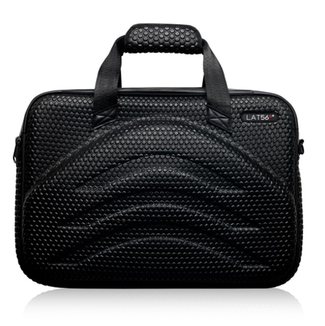 "BC_01.2 - EXPANDABLE LAPTOP BRIEFCASE (SMALL) (up to 13.3"")"