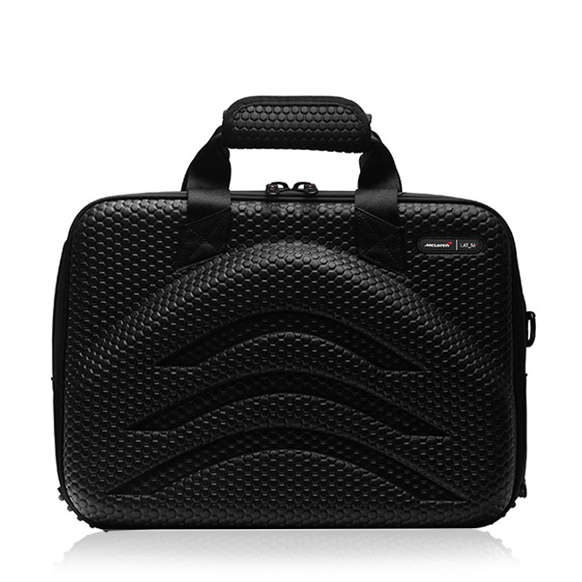 "MCL BC_02 - OVERNIGHT EXPANDABLE LAPTOP BRIEFCASE (LARGE) (up to 15.6"")"