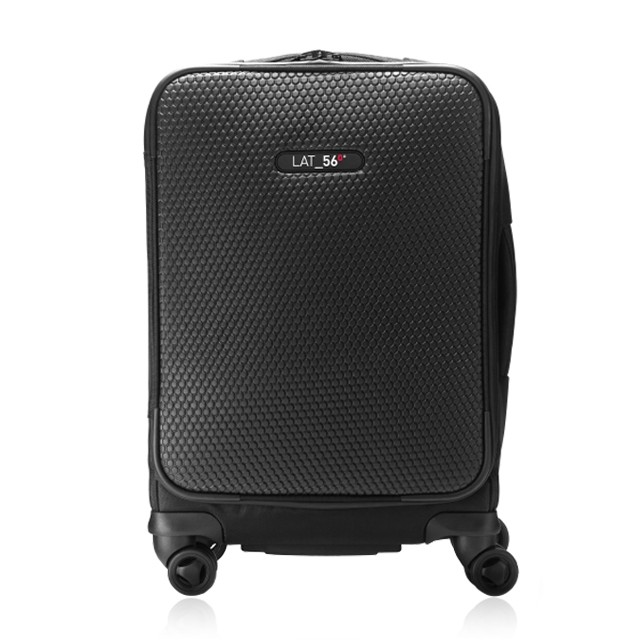 RW_02.1 - ROAD WARRIOR CARRY-ON SUITCASE (8-WHEEL)