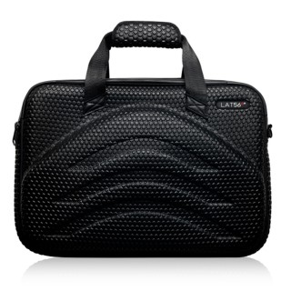 """BC_01.1 - EXPANDABLE LAPTOP BRIEFCASE (SMALL) (up to 13.3"""")"""