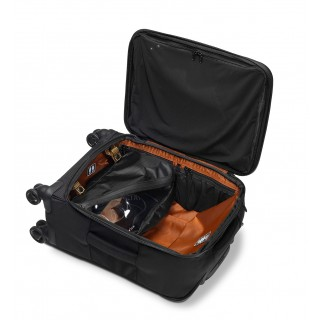 MCL RW_02 - ROAD WARRIOR CARRY-ON SUITCASE (8-WHEEL)