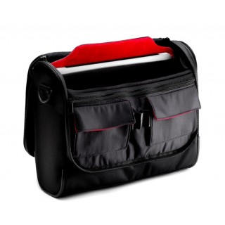 "MS_02.1 - LAPTOP MESSENGER CASE LARGE (15"")"