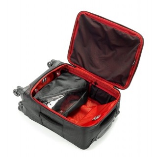 RW_02 - ROAD WARRIOR CARRY-ON SUITCASE (8-WHEEL)