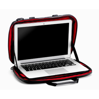 SB_01 - SLIM BRIEFCASE LAPTOP BAG SMALL